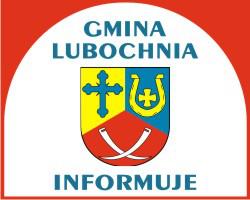 Gmina Lubochnia informuje